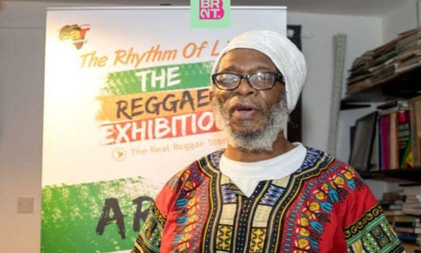 Reggae singer Delroy Washington died of coronavirus. His friend Hesketh Benoit spoke to him only hours...