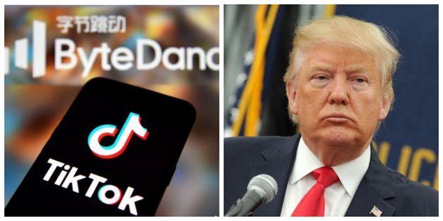 ΗΠΑ: Τέλος στην Tik Tok από τις 20 Σεπτεμβρίου βάζει ο