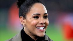 Alex Scott Shares Poem Following Racist Abuse Over Question Of Sport