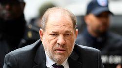 Queen Elizabeth Strips Convicted Rapist Harvey Weinstein Of Major
