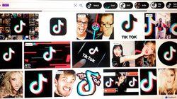 Le téléchargement de TikTok et de WeChat interdit aux États-Unis dès