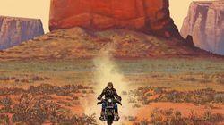 BLOG - BD: quand les héros de western nous guident dans un voyage