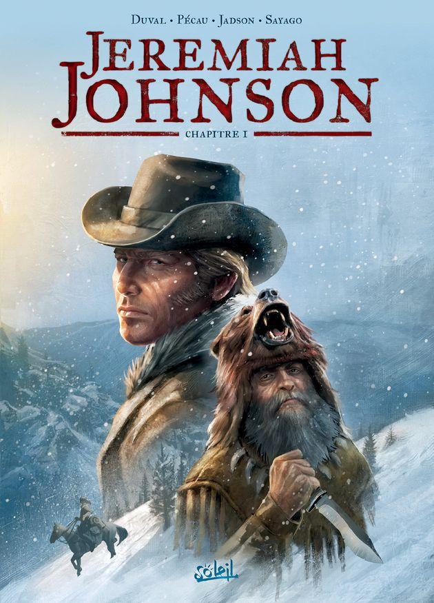BD: quand les héros de western nous guident dans un voyage