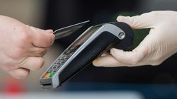 1 In 4 Canadian Credit Card Users Couldn't Make Payments This Spring: