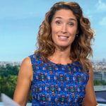 Partie soudainement de France 2, Marie-Sophie Lacarrau fait ses adieux sur...