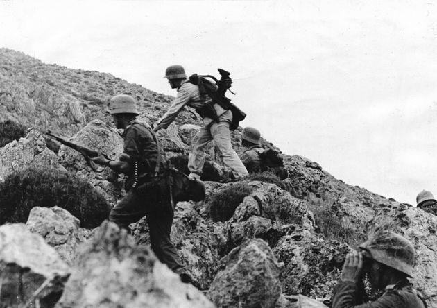 1943 ναζί στην