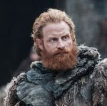 Tormund From Game Of Thrones Doesn't Look Like This