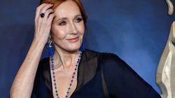 J.K. Rowling diz que personagem que gerou acusações de transfobia 'tem base na vida