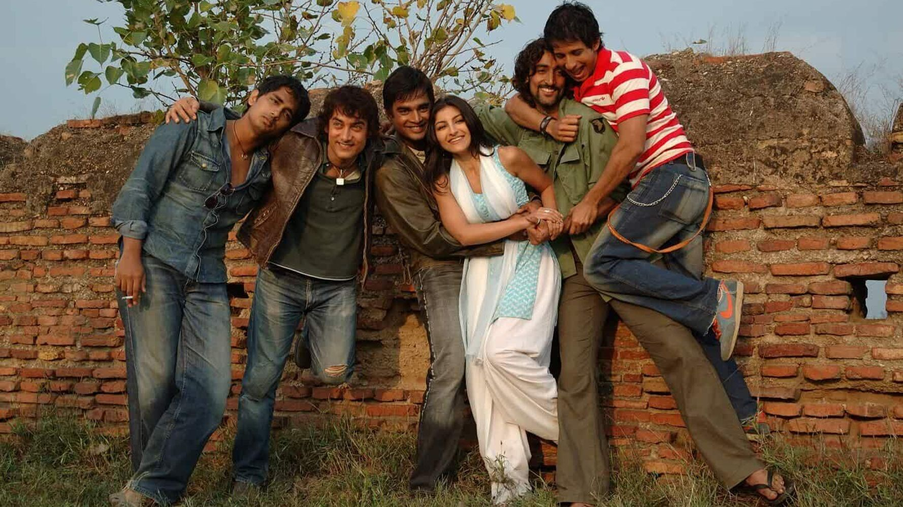 As The Indian State Cracks Down On Dissent, Rakeysh Mehra Revisits 'Rang De Basanti'