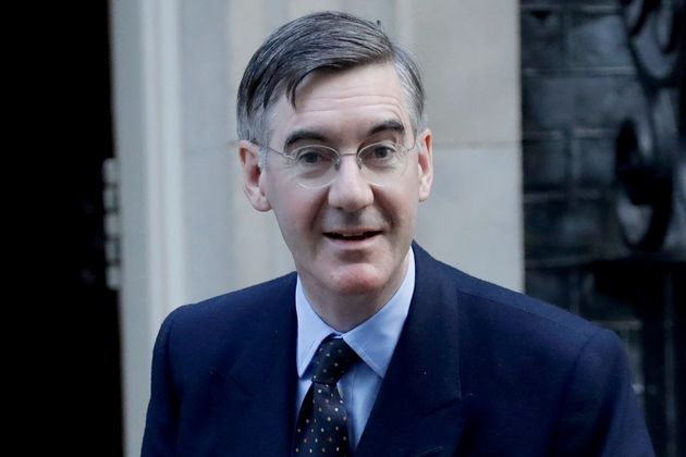 Leader of the House of Commons Jacob Rees-Mogg