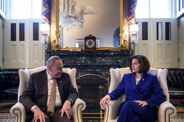 The DSCC, led by Nevada Sen. Catherine Cortez Masto, brought in a record fundraising haul in August....