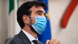"""Intervista a Maurizio Martina: """"Attenti, sul cibo si è scatenato un conflitto globale"""