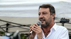 La doppia sfida di Salvini (di G.