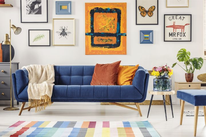 Here's where you can shop for vintage finds and furniture that are the real deal.