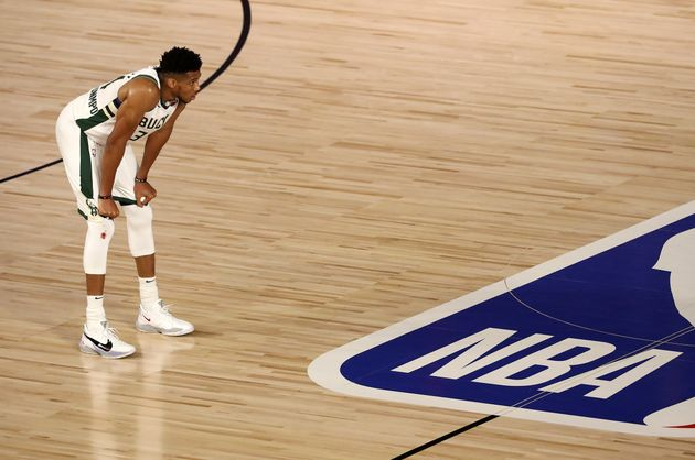 MVP του NBA ο Γιάννης Αντετοκούνμπο για δεύτερη συνεχή