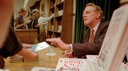 Πέθανε ο Γουίνστον Γκρουμ, συγγραφέας του«Φόρεστ