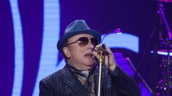 Twitter Users Not Impressed With Van Morrison's Anti-Lockdown