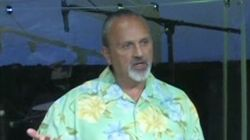 Idaho Pastor Who Criticized Mask Mandate Is Hospitalized With