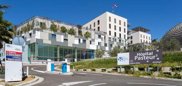 L'Hôpital Pasteur 2, CHU de Nice, le 5 aout 2016 (Photo by Jean-Patrick DEYA/Gamma-Rapho via Getty