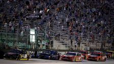 Inside Tennessee's Push To Bring Thousands Of NASCAR Fans Together During A Pandemic  ...