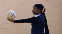Muslim Teen Disqualified From Volleyball Match Because Of Her