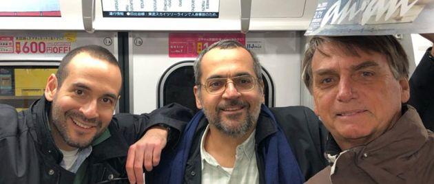 Irmãos Weintraub deixaram a Esplanada prometendo lealdade a Bolsonaro nos seus cargos em
