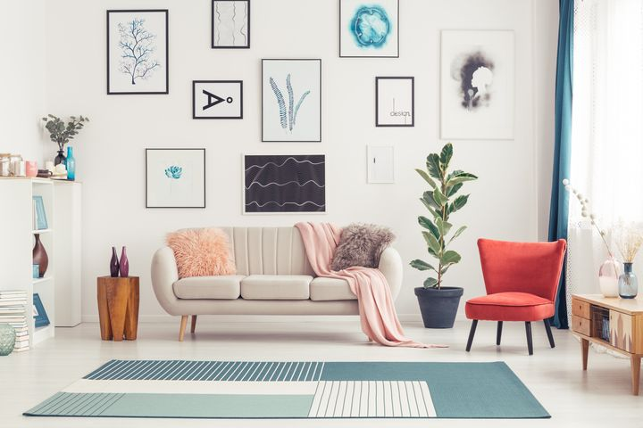 We've rounded places to buy cool art, framed prints and modern art online for every kind of budget.