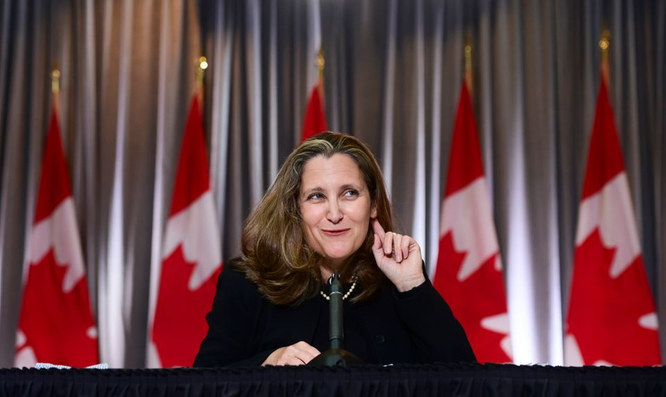 Why You Won't Find A Guaranteed Basic Income In The Liberal Throne
