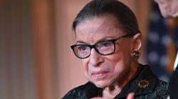 Morre Ruth Bader Ginsburg, um ícone progressista da Suprema Corte dos Estados