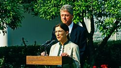 Bill Clinton On Ruth Bader Ginsburg's Death: She Moved Us Toward 'A More Perfect