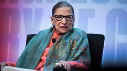 Ruth Bader Ginsburg's Last Wish: That She 'Not Be Replaced' Before The Next