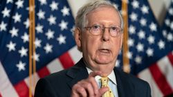 Mitch McConnell Promises Trump's Ruth Bader Ginsburg Replacement Will Get A