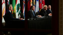 Premiers Ask Feds For Billions In Additional Health-Care