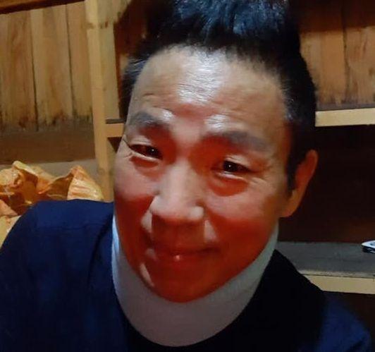 폐암 투병 중인 김철민이