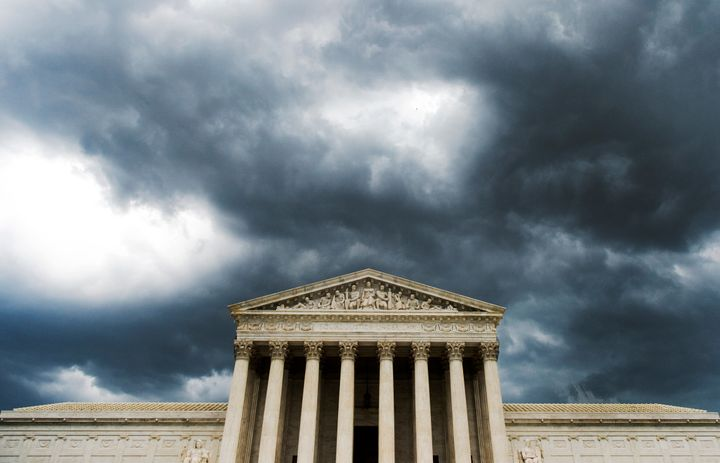 The Supreme Court may well hear a postelection challenge that could decide the presidency.