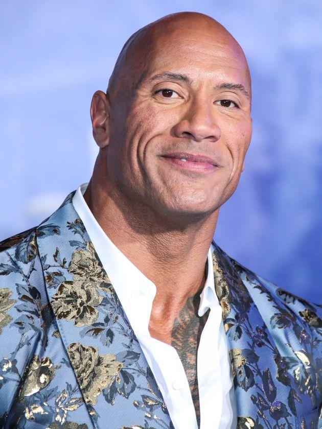 Dwayne 'The Rock'