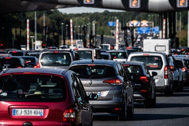 Un rapport propose de réduire le prix des péages pour les voitures les moins polluantes ou les passagers...