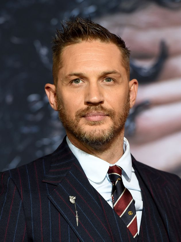 Those Tom Hardy James Bond Rumours Have Just Seriously Heated Up