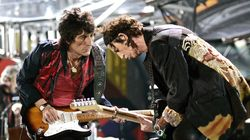 «Somebody Up There Likes Me»: Η ζωή του κιθαρίστα των Rolling Stones, Ρον Γουντ, σε