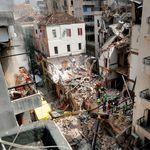Les États-Unis accusent le Hezbollah d'avoir caché du nitrate d'ammonium en
