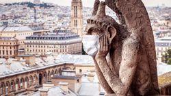 In Francia e Spagna il Covid vola e le terapie intensive si riempiono. Cosa è andato