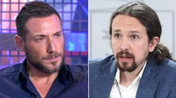 """El inesperado chivatazo de Antonio David sobre Pablo Iglesias: """"A ver si nos"""
