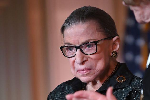 Cette juge progressiste, devenue une véritable icône à gauche, est morte des suites...
