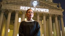 , Ruth Bader Ginsburg Was More Than A Political Icon
