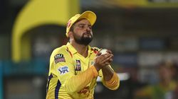Unimaginable For Me That I'm Not There Today: Raina Extends Best Wishes To