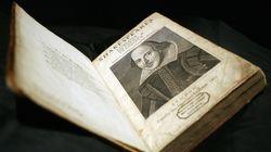 Σπάνια έκδοση του τελευταίου έργου του Σαίξπηρ ανακαλύφθηκε στην