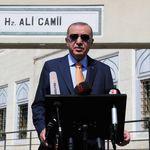 Ερντογάν: Θέλουν να εμποδίσουν την αφύπνισή μας, όμως θα γίνουμε παγκόσμια