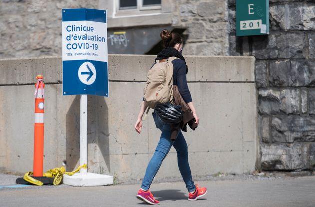Le ministère de la Santé du Québec a rapporté samedi que pas moins de 427...