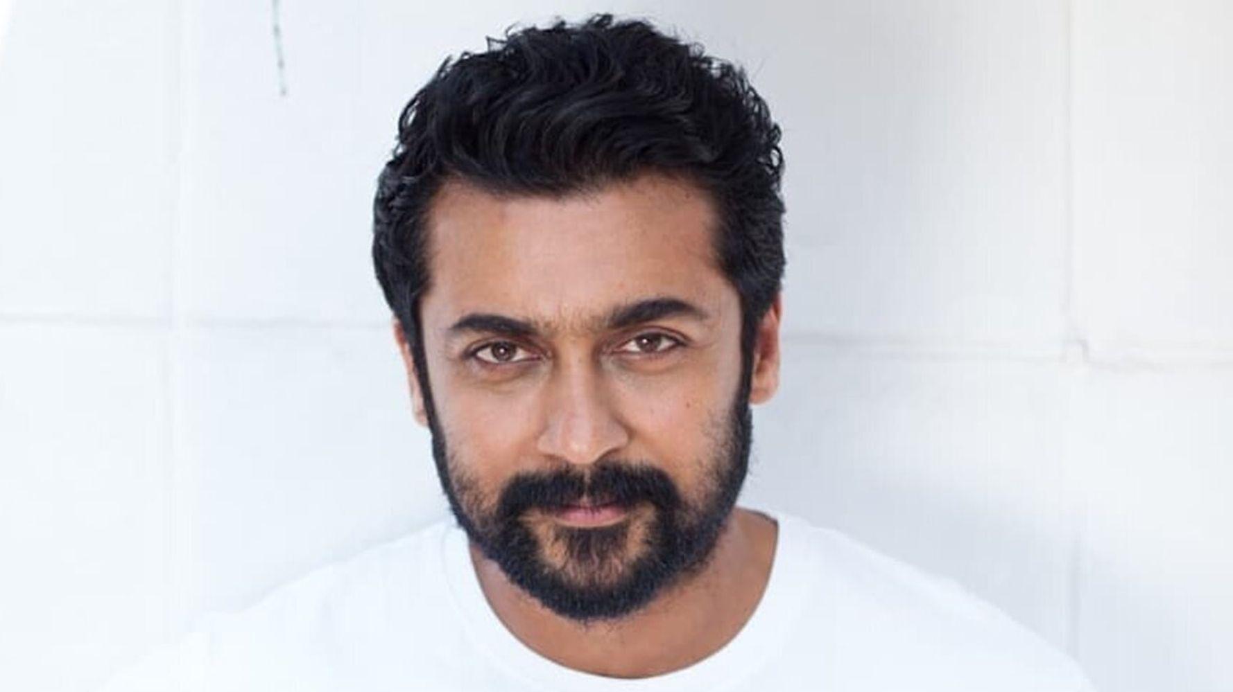 Suriya's Political Awakening Could Revive His Film Career - HuffPost India