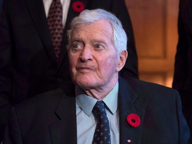 John Turner, qui s'est éteintà l'âge de 91 ans, n'aura finalement...